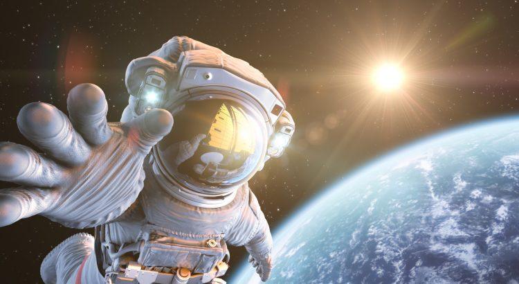 Космонавт съветва: Пуснете си брада